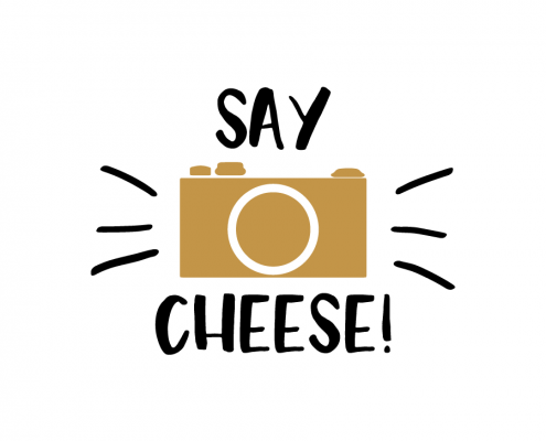 Say Cheese!!  Picture Day Information